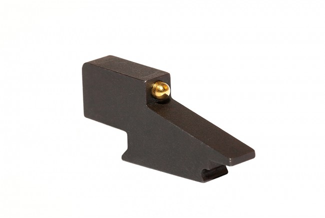 Perlkorn mit Goldinlay NST Revolver