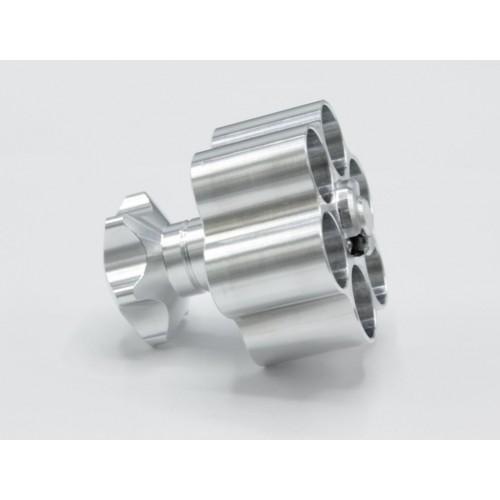 Korth® Speedloader cal. .357 Mag. / cal. .38 special 6 Schuss