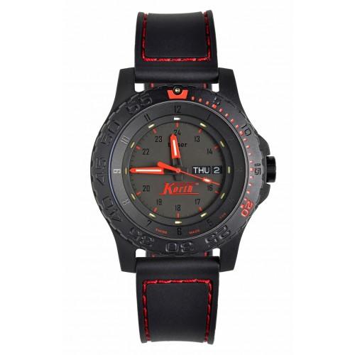 Korth® Armbanduhr