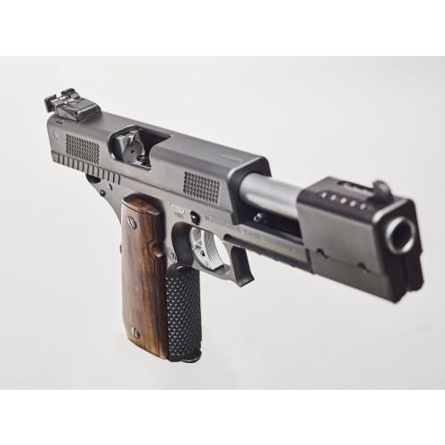 Detailansicht Pistole PRS 6 Zoll - Schlitten