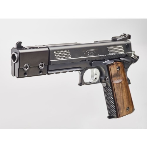 Detailansicht Pistole PRS 6 Zoll - Rechts