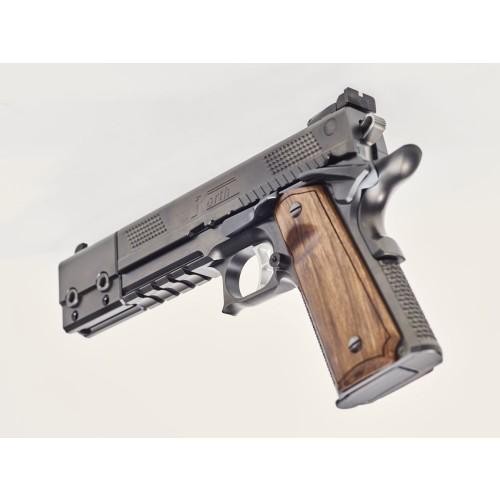 Detailansicht Pistole PRS 6 Zoll - Links