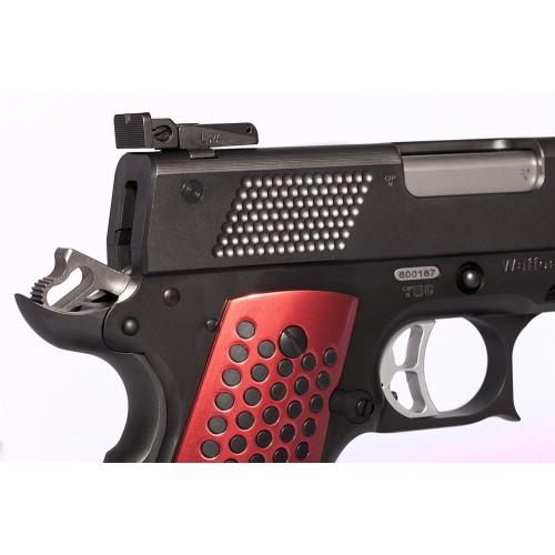 Detailansicht Pistole PRS 5 - rechte Seite