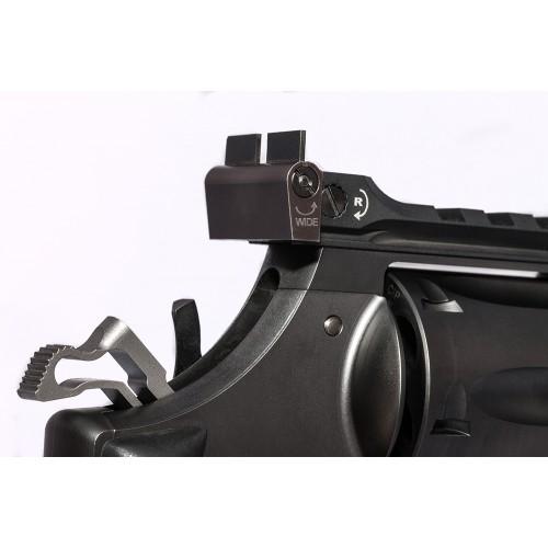 Detailansicht Super Sport 1400 6 Zoll - Versierung Hammer