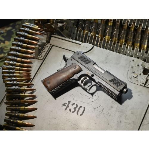 Pistole PRS 4 Zoll