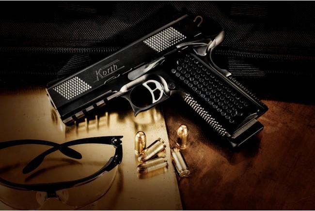 Pistole PRS