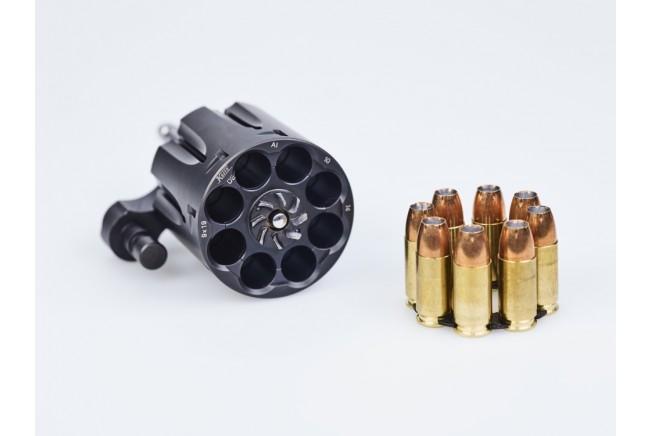 Wechseltrommel NX Moonclip Cut 9 mm Luger