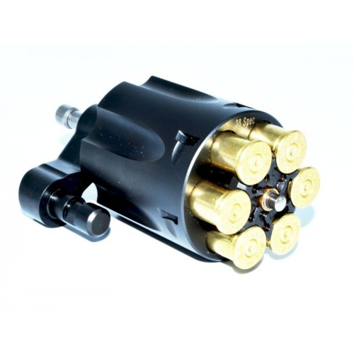 Changeable Cylinder Korth® .38 Special