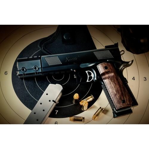 Pistole PRS 6 Zoll