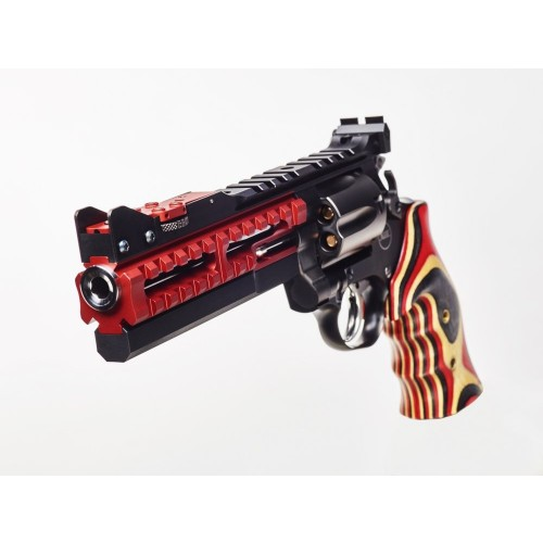 Detailansicht Super Sport ULX Waffe 1